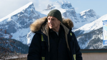 обоя cold pursuit , 2019, кино фильмы, cold pursuit, кадры, из, фильма, nels, coxman, лиам, нисон, триллер, криминал, снегоуборщик