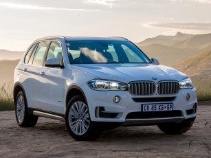 Картинка автомобили bmw za-spec x5 xdrive50i f15 2014