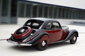 обоя bmw 327 coupe 1937, автомобили, bmw, 1937, coupe, 327