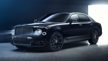 Картинка bentley+mulsanne+speed+bamford+by+mulliner+2017 автомобили bentley 2017 bamford by mulliner speed mulsanne