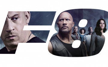 Картинка кино+фильмы the+fate+of+the+furious fast and furious 8