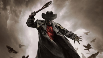 обоя jeepers creepers 3, кино фильмы, jeepers, creepers, 3, action, ужасы, horror