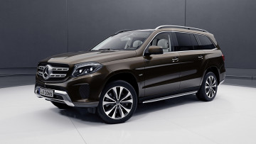 обоя mercedes-benz gls-500 4matic grand edition 2018, автомобили, mercedes-benz, grand, 4matic, gls-500, 2018, edition