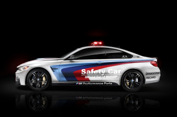 Картинка bmw+m4+coupe+moto-gp+safety+car+2014 автомобили полиция moto-gp coupe m4 bmw 2014 car safety