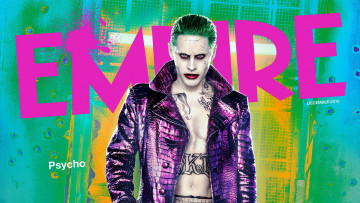 обоя кино фильмы, suicide squad, suicide, squad, joker, jared, leto, movie