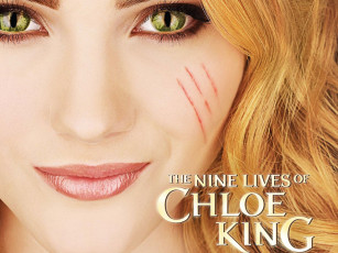 обоя the, nine, lives, of, chloe, king, кино, фильмы, skyler, samuels