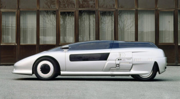 Картинка italdesign+aspid+concept+1988 автомобили italdesign concept aspid 1988