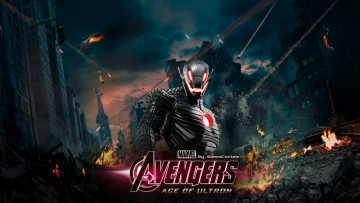 обоя кино фильмы, avengers,  age of ultron, age, of, ultron