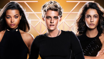 обоя кино фильмы, charlie`s angels , 2019, charlie's, angels