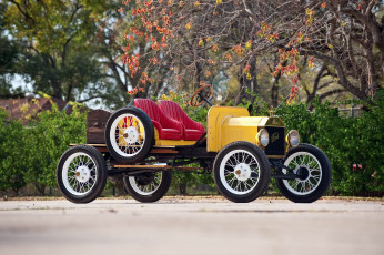 Картинка автомобили классика ford speedster model-t
