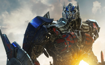 Картинка кино+фильмы transformers +age+of+extinction трансформеры эпоха истребления optimus prime фильм age of extinction