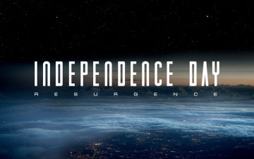обоя кино фильмы, independence day,  resurgence, independence, day, resurgence