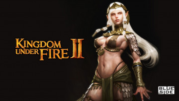 обоя видео игры, kingdom under fire ii, kingdom, under, fire, ii, онлайн, стратегия