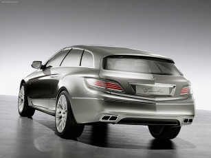 Картинка mercedes benz fascination concept 2008 автомобили