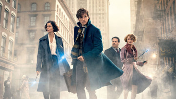 Картинка кино+фильмы fantastic+beasts+and+where+to+find+them fantastic beasts and where to find them