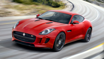 Картинка jaguar+f-type автомобили jaguar land rover ltd легковые класс-люкс великобритания