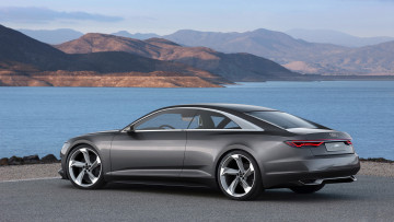 Картинка audi+prologue+concept+2015 автомобили audi 2015 concept prologue