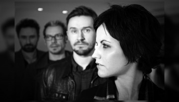 обоя the cranberries, музыка, группа