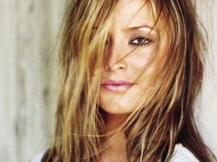 обоя Holly Valance, девушки