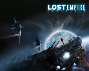 обоя lost, empire, immortals, видео, игры