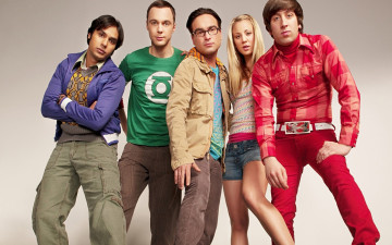 обоя кино фильмы, the big bang theory, the, big, bang, theory