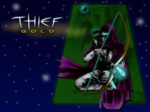 Картинка thief gold видео игры