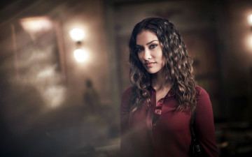 обоя кино фильмы, sleepy hollow , сериал, sleepy, hollow, diana, thomas, janina, gavankar