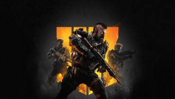 Картинка call+of+duty+black+ops+4+ 2018 видео+игры call+of+duty+black+ops+4 games call of duty black ops 4 постер видеоигры