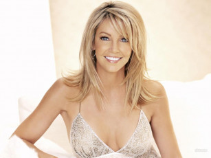 обоя Heather Locklear, девушки