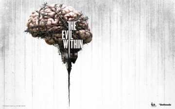 обоя the evil within, видео игры, ~~~другое~~~, evil, within, the, horror, survival, игра