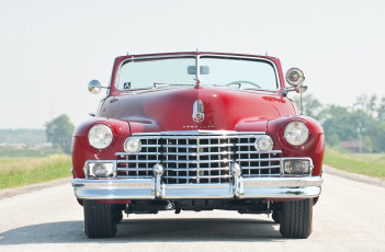 обоя cadillac sixty two convertible 1942, автомобили, cadillac, sixty, 1942, convertible, two