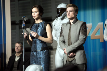 обоя кино фильмы, the hunger games,  catching fire, peeta, mellark, josh, hutcherson, jennifer, lawrence, katniss, everdeen