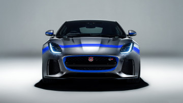 обоя jaguar f-type svr graphic pack 2019, автомобили, jaguar, f-type, 2019, pack, graphic, svr