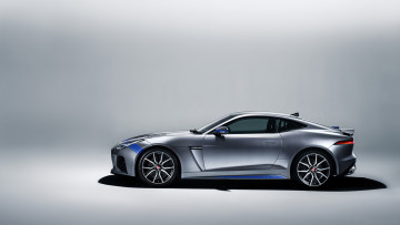 обоя jaguar f-type svr graphic pack 2019, автомобили, jaguar, 2019, pack, graphic, svr, f-type