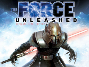 Картинка star wars the force unleashed ultimate sith edition видео игры