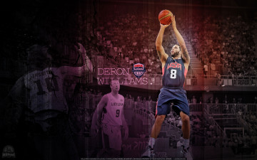 Картинка deron williams olympics 2012 спорт баскетбол лондон олимпиада