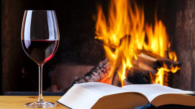 Картинки по запросу бокал вина книга