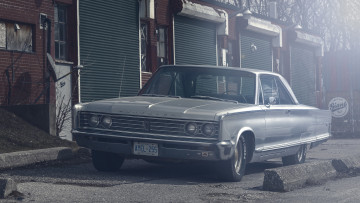 Картинка автомобили chrysler 1966 newport