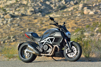 обоя ducati diavel carbon, мотоциклы, ducati, diavel, carbon, мотоцикл