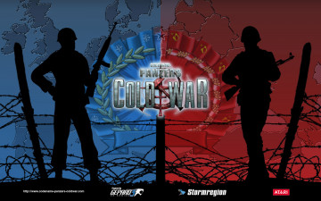 обоя codename, panzers, cold, war, видео, игры, солдат