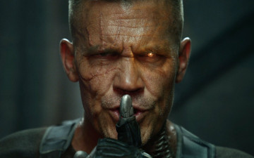 обоя кино фильмы, deadpool 2, josh, brolin, cable, deadpool, 2