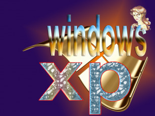 обоя ***, компьютеры, windows, xp