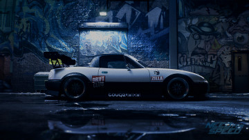 обоя need for speed 2015, видео игры, need for speed , 2015, симулятор, action, need, for, speed, гонки