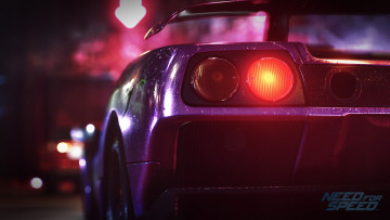 обоя need for speed 2015, видео игры, need for speed , 2015, симулятор, гонки, action, need, for, speed