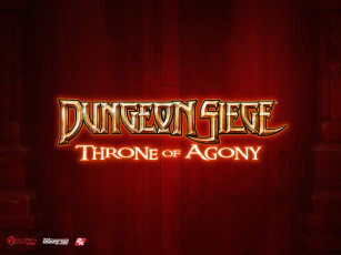 обоя dungeon, siege, throne, of, agony, видео, игры