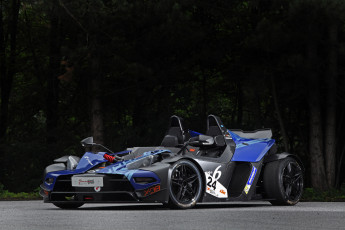 Картинка автомобили -unsort wimmer rs ktm x-bow gt 2013г