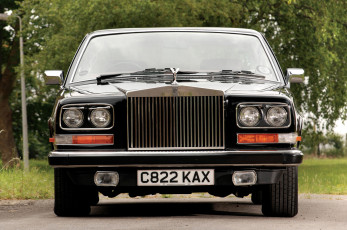 обоя rolls-royce camargue uk-spec 1975, автомобили, rolls-royce, camargue, uk-spec, 1975