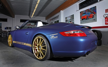 Картинка 2014-cam-shaft-porsche-997-carrera-cabrio автомобили porsche