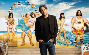 обоя californication, кино, фильмы, david, duchovny