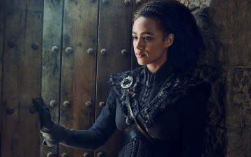 обоя кино фильмы, game of thrones , сериал, nathalie, emmanuel, missandei